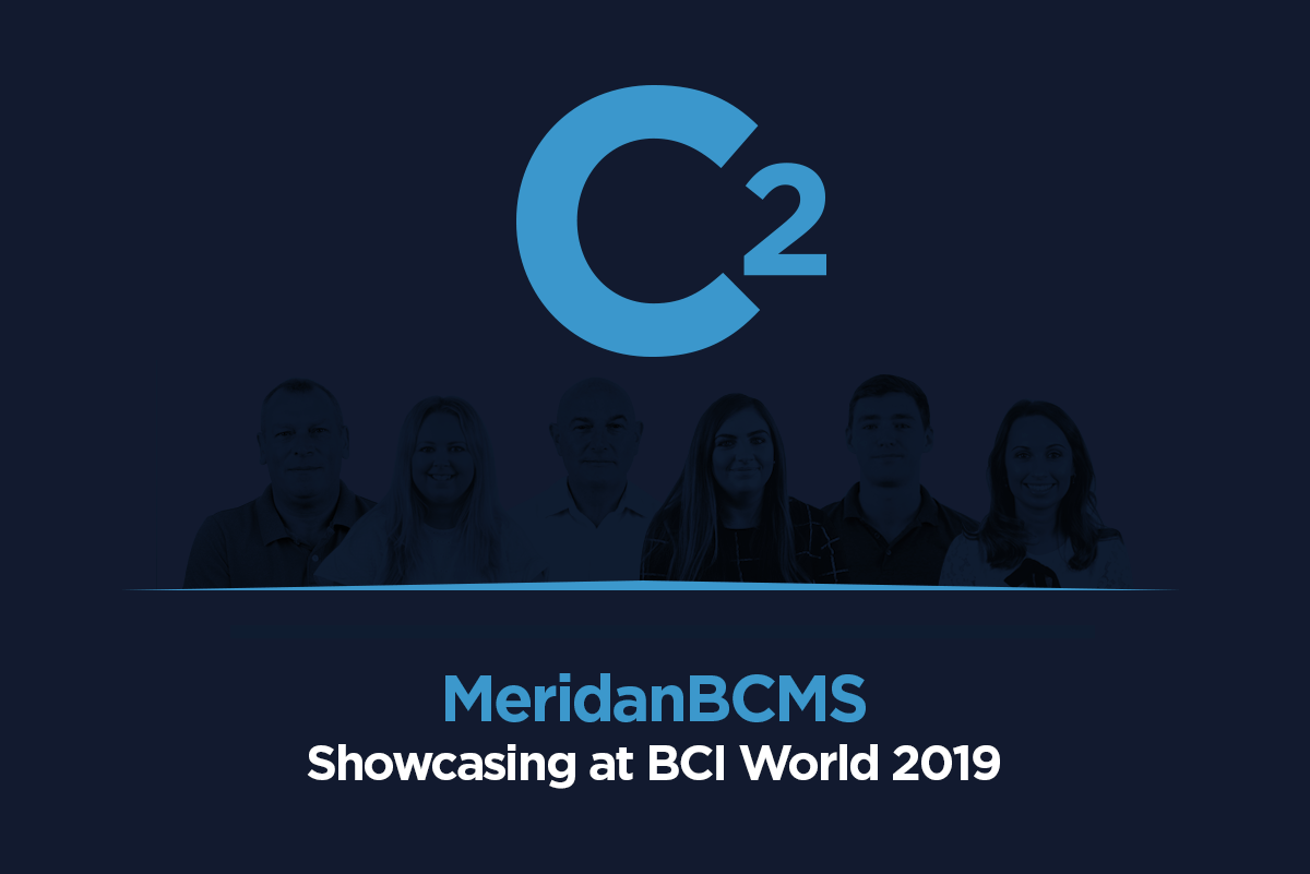 C2 at BCI World 2019